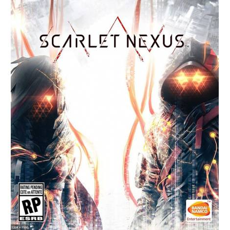 Scarlet Nexus (PC)