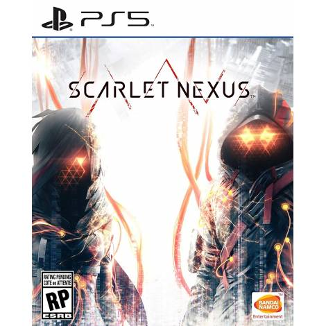 Scarlet Nexus (PS5)