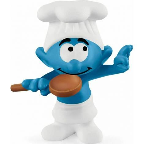 Schleich-S Στρουμφάκι Μάγειρας (SC20831)