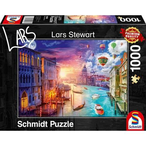 Schmidt - Βενετία , μέρα και νύχτα (59906)