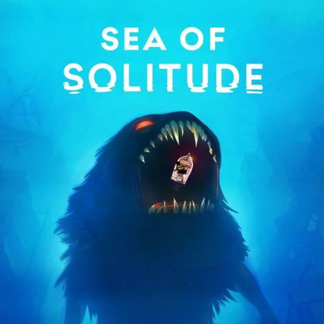 Sea Of Solitude - Director`s Cut (NINTENDO SWITCH)