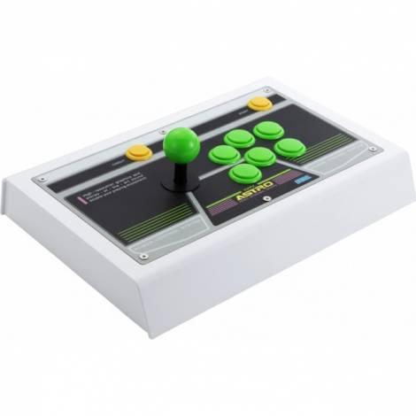 Sega Astrocity Arcade Stick – Green buttons 3700664528830