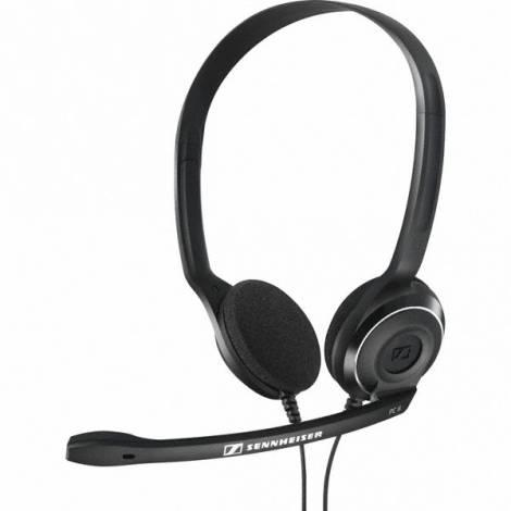 SENNHEISER PC-8 USB Headset