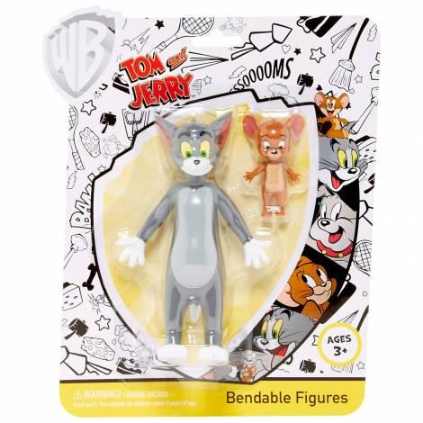 Σετ φιγούρες 2 τμχ. Tom & Jerry (NJ004901)