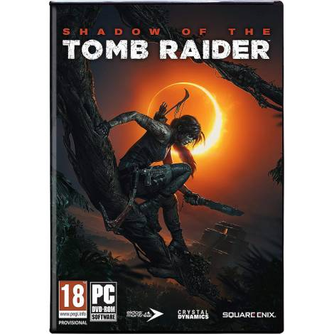 Shadow of the Tomb Raider (Steam CD Key) (Κωδικός μόνο) (PC)