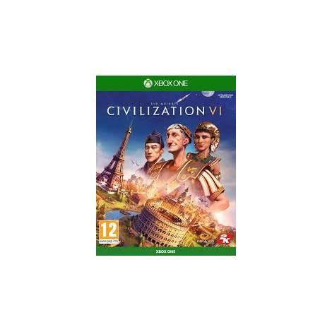 SID MEIER'S CIVILIZATION VI (Xbox One)