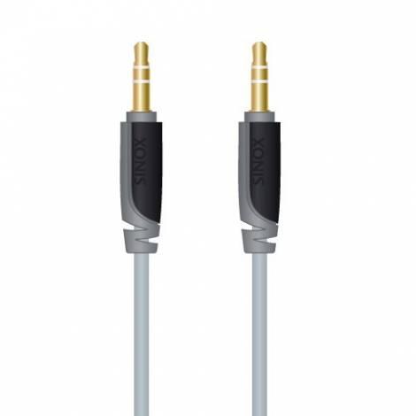 sinox Portable Audio Cable (SXA3301) 1m