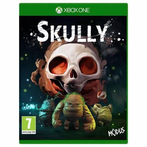 Skully (Xbox One)