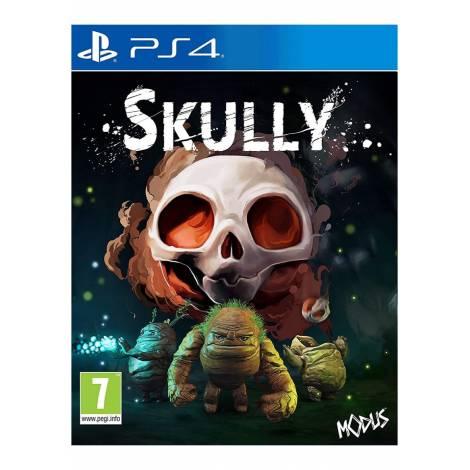 Skully (PS4)