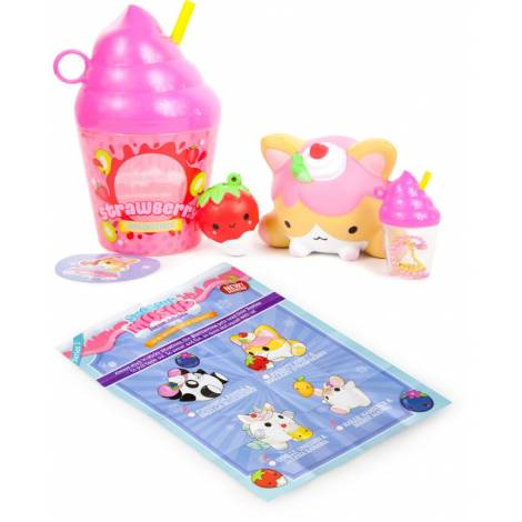 Smooshy Mushy Frozen Delights Pets S1-1Τμχ (MHY04000)