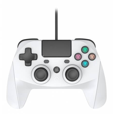 SNAKEBYTE (SB912405) GAMEPAD 4S (GREY) PS4 WIRED CONTROLLER