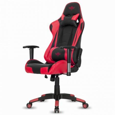 SoG Gaming Chair Demon Series Red/Black (SOG-GCDRE)