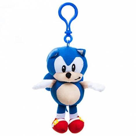 Sonic The Hedgehog 13cm Λούτρινο Μπερλόκ  (467161)