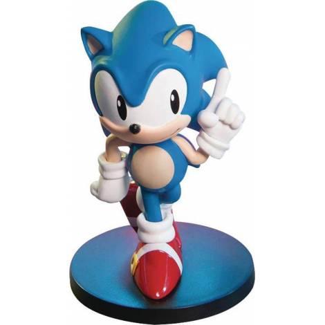 Sonic The Hedgehog BOOM8 Series PVC Figure Vol. 01 - Sonic (8cm) (F4FSNBOOM1)