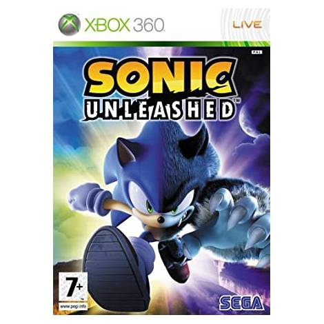 Sonic Unleashed (XBOX ONE , XBOX 360)