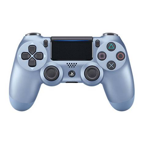 Sony DualShock 4 Controller V2 Titanium Blue  (PS4) & Δώρο PS4 Game