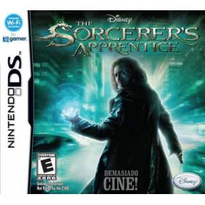 Sorcerer's Apprentice - χωρίς κουτάκι (NINTENDO DS)