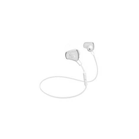SOUL Impact SI08WH In-Ear Earphone Bluetooth White