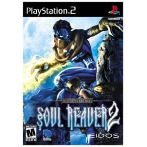 Soul Reaver 2 (PS2)  (CD Μονο)