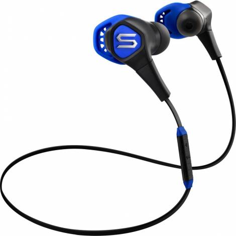 SOUL Run Free Pro SR06BU In-Ear Sports Earphone Blue