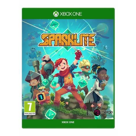 Sparklite (Xbox One)