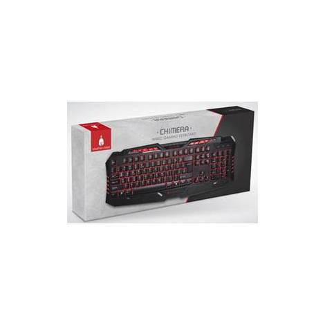 Spartan Gear Chimera Wired Gaming Keyboard (PC)