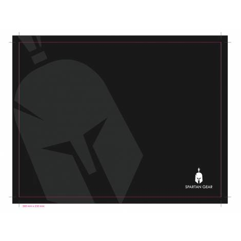 Spartan Gear Ares Large Mousepad (520mmx350mm) (PC)