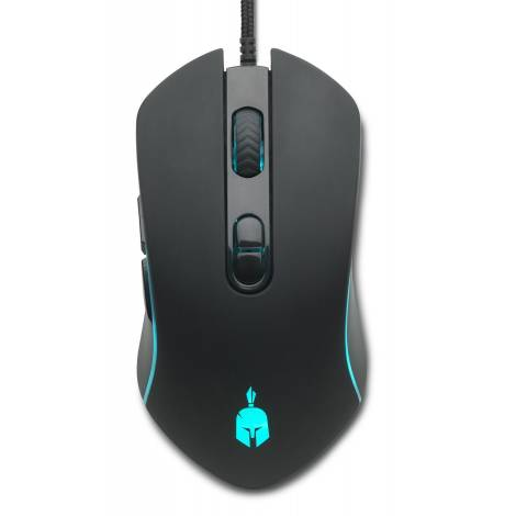 Spartan Gear - Peltast Wired Gaming Mouse