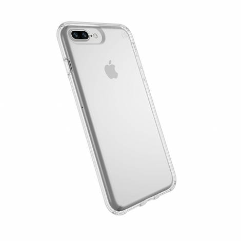 Speck  Presidio Clear iPhone 8 Plus Θήκη μόνο- Clear (119400-5085)