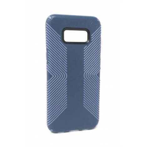Speck Presidio Grip Case For Samsung Galaxy S8+ (90257-5633) Marine Blue/Twilight Blue
