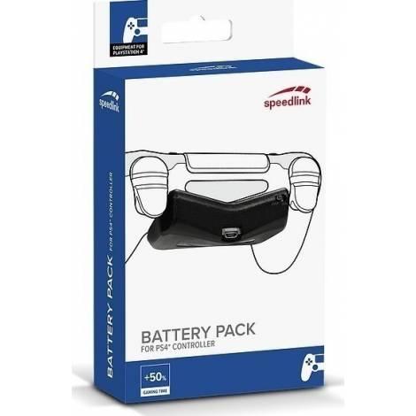 Speedlink Battery Pack For PS4 (SL-450003)