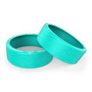 SPHERO OLLIE TURBO TIRES - TEAL (ATT01TE1)