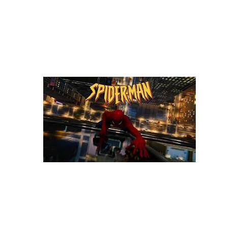 Spiderman (PC) (Cd Only)