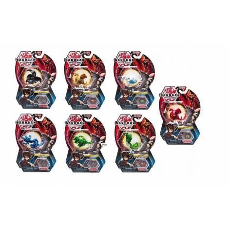 Spin Master Bakugan Ball Pack Battle Planet (Διάφορα σχέδια - τυχαία επιλογή) (20213975)