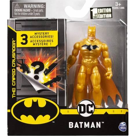 Spin Master Batman: The Caped Crusader - Defender Batman (10cm) (20127082)