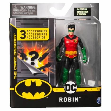 Spin Master Batman: The Caped Crusader - Robin (10cm) (20127087)