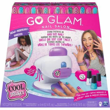 Spin Master Cool Maker GO Glam Nail Salon (6054791)