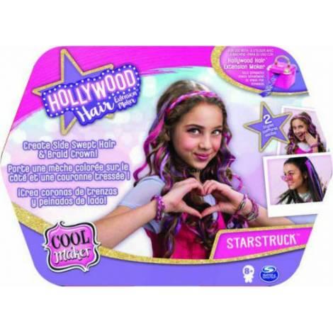 Spin Master Cool Maker: Hollywood Hair Extension Maker - Startruck (20125276)