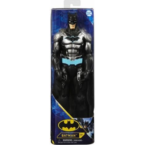 Spin Master DC Batman - Bat-Tech Batman Action Figure 30cm (20129641)