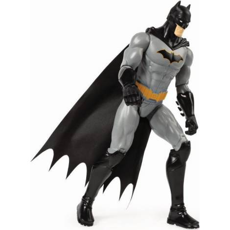 Spin Master DC Batman: Creature Chaos - Rebirth Batman Action Figure (30cm) (20127072)