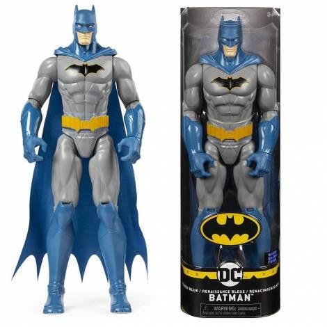 Spin Master DC Batman: Creature Chaos - Rebirth Blue Batman Action Figure (30cm) (20127073)