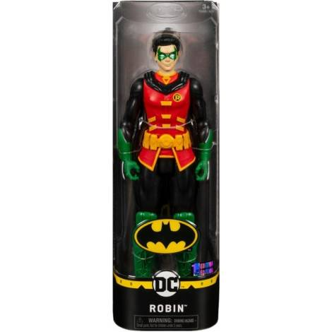Spin Master DC Batman: The Caped Crusader - Robin (30cm) (20127078)