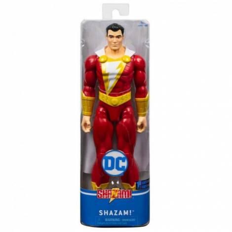 Spin Master DC: Heroes Unite - Shazam! Action Figure (30cm) (20123034)