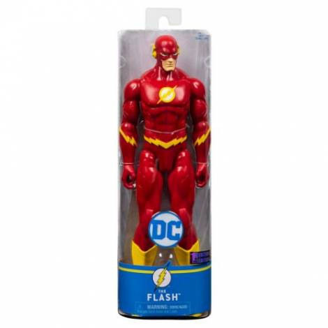 Spin Master DC: Heroes Unite - The Flash Action Figure (30cm) (20123033)