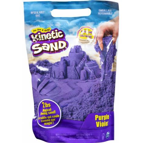 Spin Master Kinetic Sand - Purple (20106426)