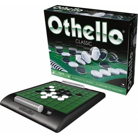 Spin Master Othello Classic Board Game (6038101)