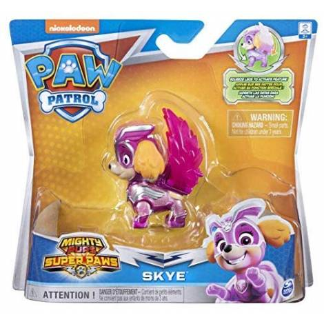 Spin Master Paw Patrol: Mighty Pups Super Paws - Skye (20114289)