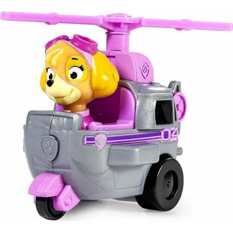 Spin Master - Paw Patrol Rescue Race - Skye (20101457)