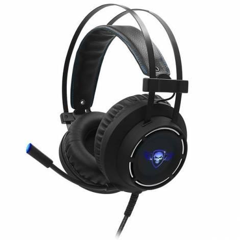 Spirit of Gamer Elite Gaming Headset  7.1  H70 Black (MIC-EH70PS4)