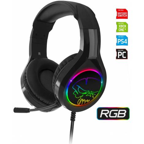 Spirit of Gamer Gaming Headset PRO-H8 (PC / PS4 / XBOX ONE /Nintendo Switch)